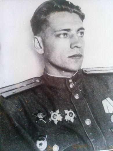 Бутко Александр Сидорович