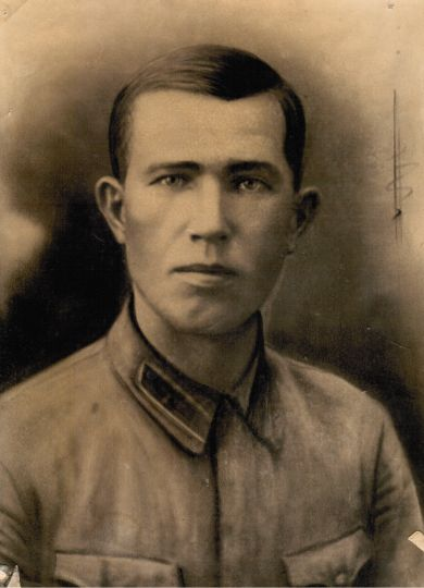 Никитин Георгий Алексеевич.