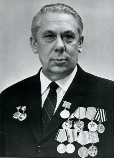 Мальков Виктор Владимирович