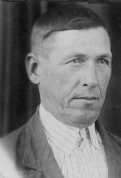 Юняев Иван Михайлович