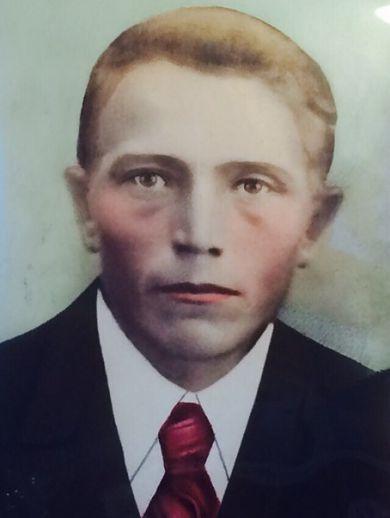 Васячкин Андрей Андреевич