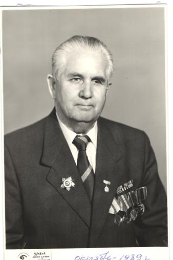 Габдракипов Лутфулла Имаевич