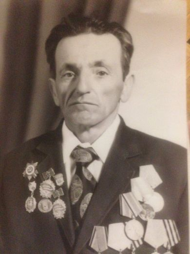 Нагабедян Сергей Нагабедович