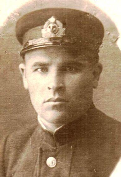 Сташко Иван Никитович