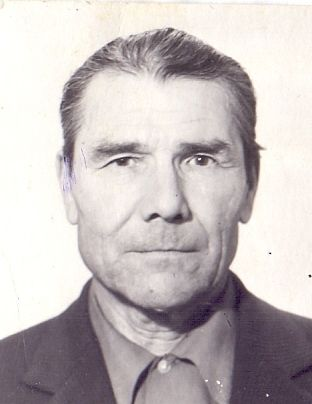 Савинов Николай Сергеевич
