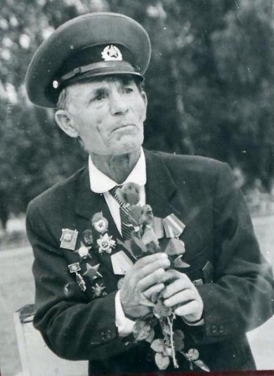 Щёголев Николай Михайлович