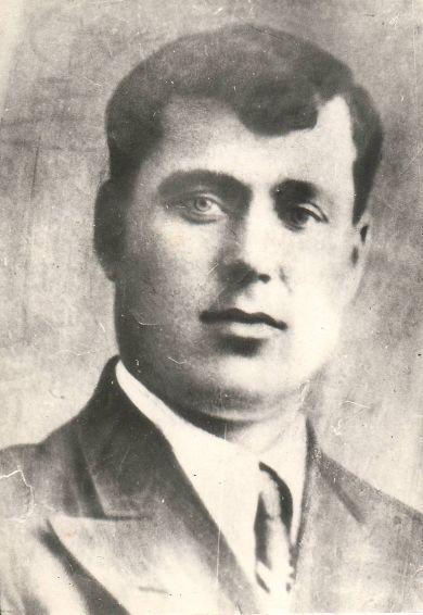 Лисуненко Петр Демидович