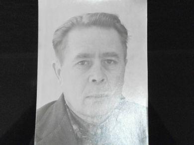Михайлов Николай Изотович