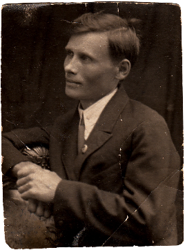 Сахаров Анатолий Михайлович