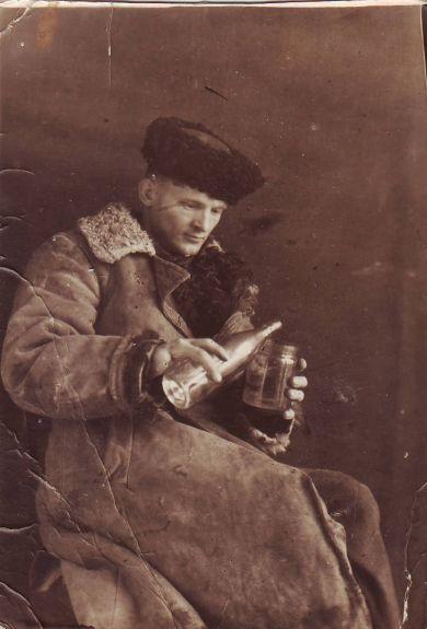 Гербич - Ищенко Николай Кириллович