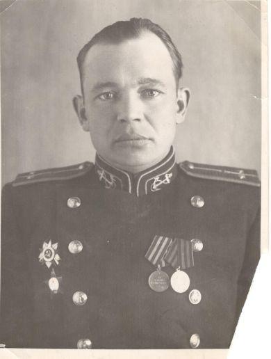 Дедков Василий Александрович
