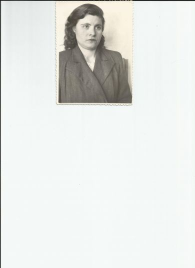 Акулова Татьяна Степановна