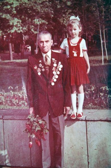 Грушко Андрей Иванович