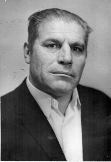 Нечаев Владимир Матвеевич