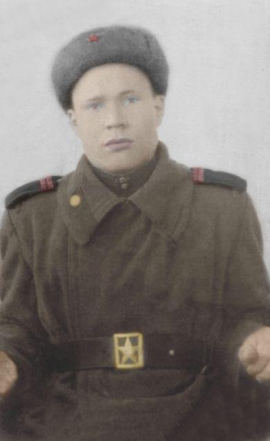 Каптелов Петр Михайлович