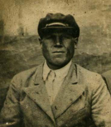 Хома Константин Михайлович