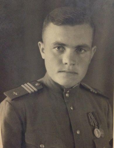 Уханов Александр Николаевич