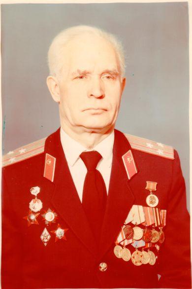 Скрипкин Аркадий Васильевич