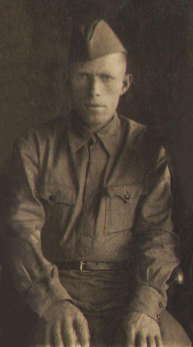 Попов Тимофей Андреевич