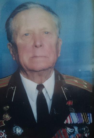 Староверов Алексей Иванович