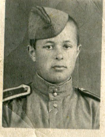 Зильберштейн Виктор Михайлович