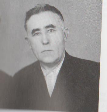 Вахрушев Василий Поликарпович