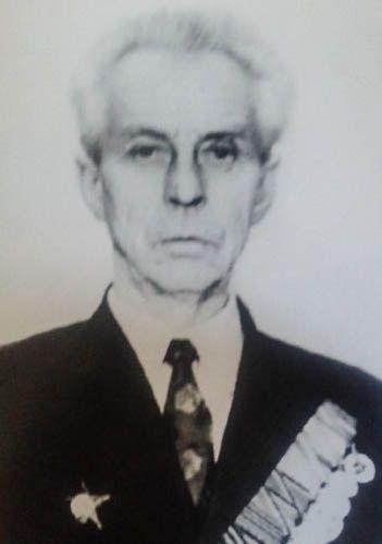 Храпунов Виктор Иванович
