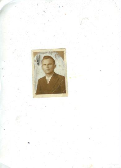 Хлопин Дмитрий Федорович