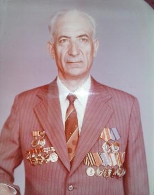 Кисс Дмитрий Иванович