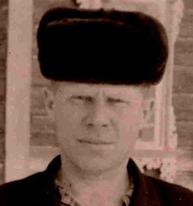 Бикетов Михаил