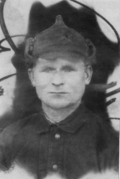 Анисимов Андрей Андреевич