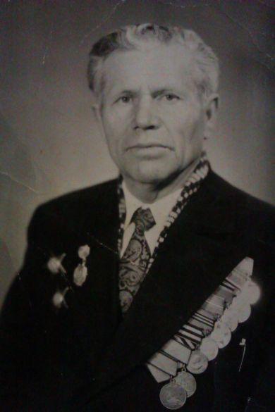 Лебедев Андрей Васильевич