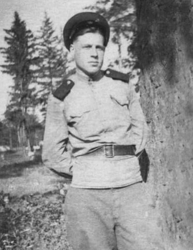 Каушин Михаил Иванович