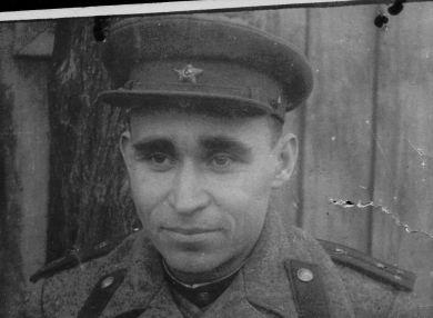 Суменко Василий Михайлович