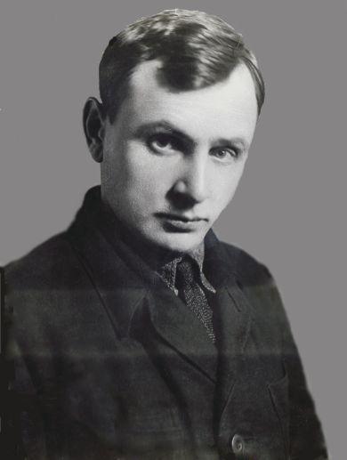Жучкин Александр Иванович (09.06.1902- 12.07.1995)