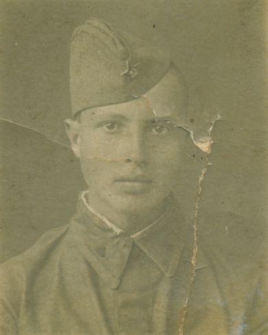 Руднев Иван Ильич