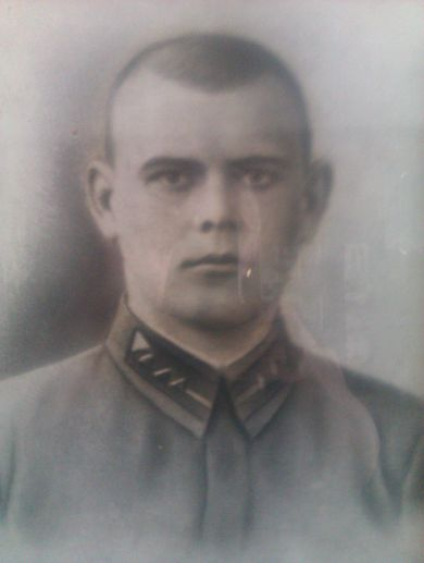 Лышов Федор Иванович