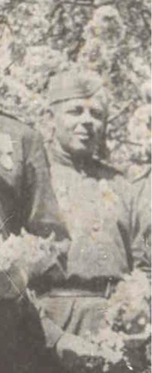 Таранцов Иван Семенович