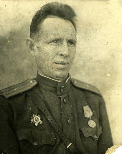 Земсков Андрей Иванович