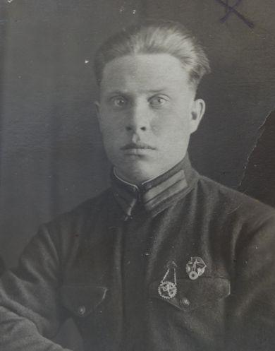 Болычев Василий Иванович