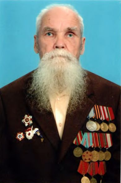Яковлев Сидор Алексеевич