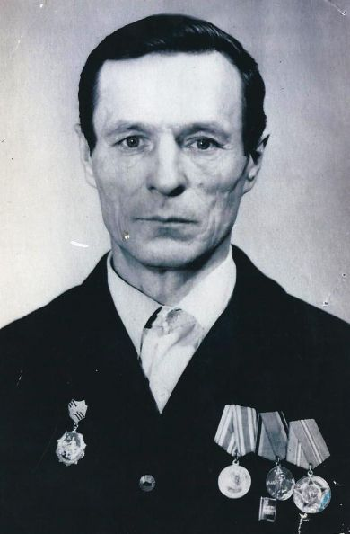 Люлько Григорий Петрович