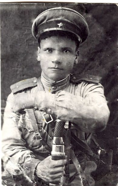 Гамбулов Алексей Константинович