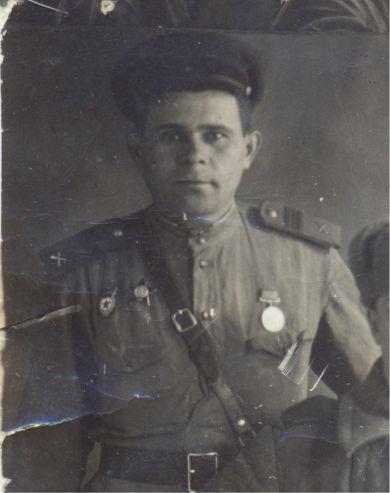 Ивахнов Андрей Федорович