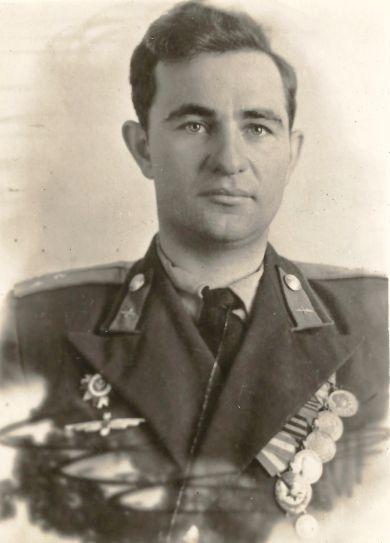 Рогов Николай Семенович