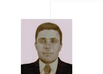 Жигалов Василий Павлович