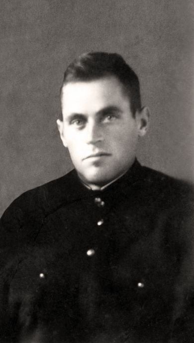 Титенко Виктор Александрович