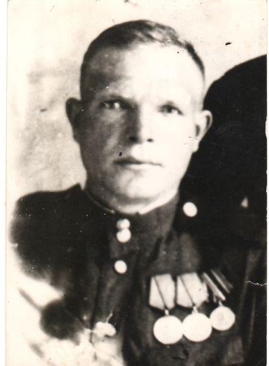 Григорий Иванович Хохлов