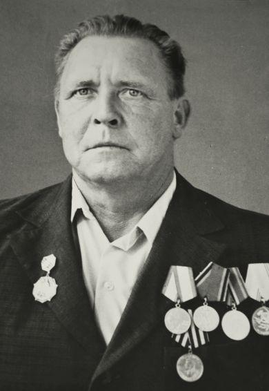 Казаков Владимир Григорьевич