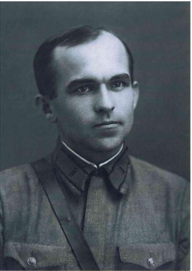 Кривошеев Дмитрий Григорьевич